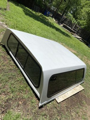 Camper shell for Sale in Fort Worth, TX