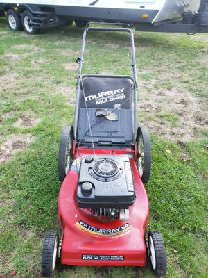 Lawnmower for Sale in Puyallup, WA