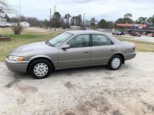 99 Toyota Camry for Sale in Lancaster, SC