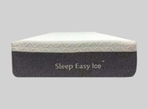 BIG SALE!! STAY COOL ON THE NEW ICE SLEEP EASY MATTRESS QUEEN $399 OR KING $499! NO CREDIT NEEDED FINANCING for Sale in Tampa, FL