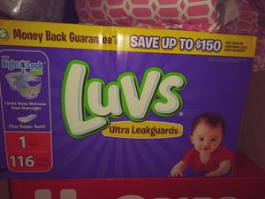 Diapers for Sale in Fort Worth, TX