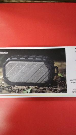 Bluetooth outdoor speaker for Sale in El Monte, CA