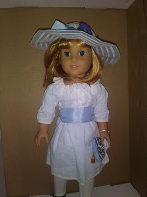 American Girl Nellie Doll for Sale in Chesterfield, VA