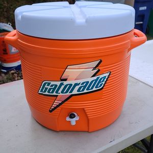Gatorade Drink Cooler for Sale in Issaquah, WA