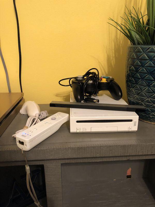 Modded Wii