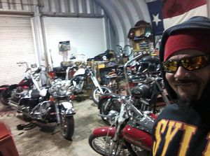 Motorcycle parts unlimited any and all makes for Sale in Dickinson, TX