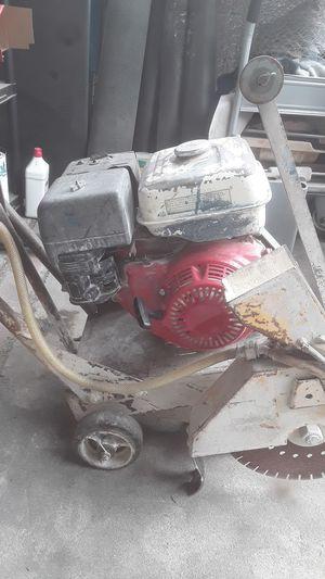 Concrete saw for Sale in Pico Rivera, CA