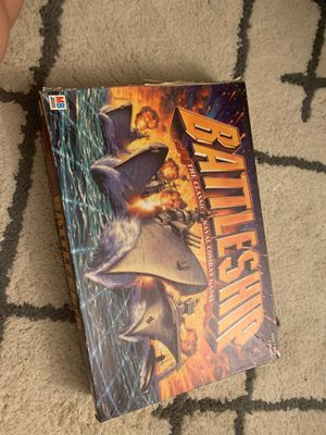 Battleship Game for Sale in Orange, CA