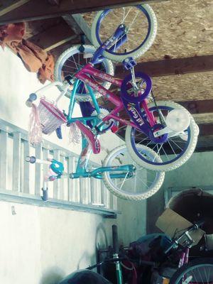 Toddler bikes for Sale in Evansville, IN