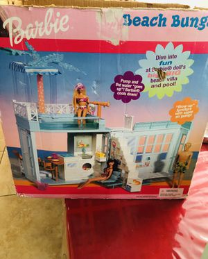 Barbie 1999 Beach house for Sale in Azusa, CA