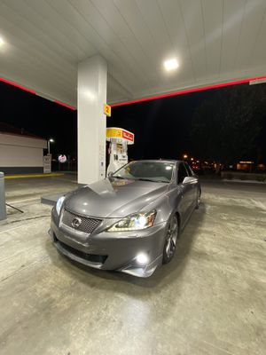 2012 IS 350 F Sport for Sale in Fremont, CA