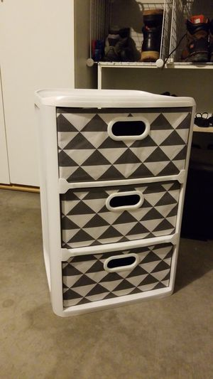 Storage Chest 24 x 16 x16 for Sale in Henderson, NV