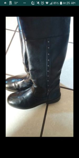 Girls Boots size 5 for Sale in Clovis, CA