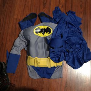 Size M ( 8-10) Kids Halloween Costume for Sale in Los Angeles, CA
