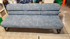 RV/Camper style sofa/ folding bed for Sale in Castaic, CA