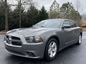 2013 DODGE CHARGER SXT for Sale in Decatur, GA
