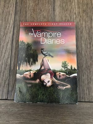 Vampire Diaries CDs for Sale in Palm Desert, CA
