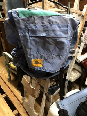 Two backpacks for hiking for Sale in Smyrna, GA