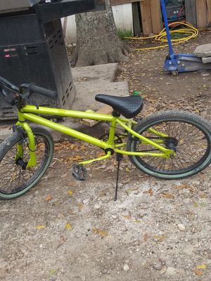 Dk franklin bmx bike for Sale in Ganado, TX