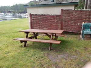 Picnic table for Sale in Crosslake, MN