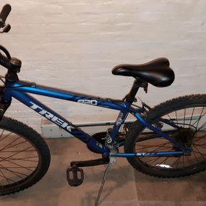 Trek Mountain Bike. Best Offer. for Sale in Baltimore, MD