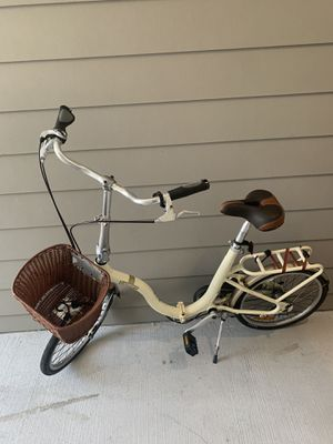 Citizen Barcelona Folding Bike for Sale in Dunedin, FL