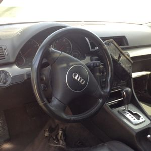 Audi A4 for parts only for Sale in San Diego, CA