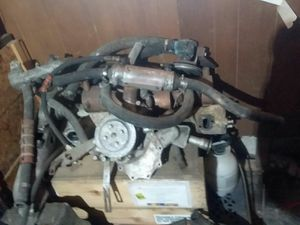 These parts go with the 1994 marine diesel engine already posted. for Sale in Marlborough, MA