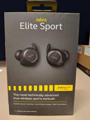 Jabra Elite Sport for Sale in Humble, TX