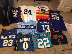 Authentic Jerseys for Sale in Knoxville, TN