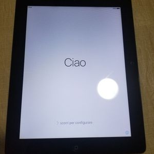 Ipad 2nd Generation 16gb for Sale in Woodbridge, VA