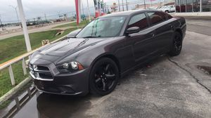 Dodge charger 2013 con down payment de $2400 for Sale in Dallas, TX