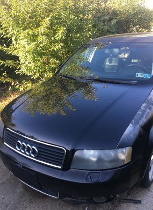 2005 Audi A4 *NEW ENGINE* for Sale in Edgewater Park, NJ