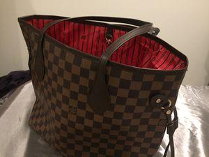 Designer Neverful Handbag Tote Shoulder bag for Sale in Fort Washington, MD