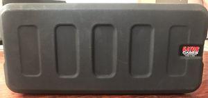 Gator 4U Rack Mount Case for Pro Audio Gear for Sale in Los Angeles, CA