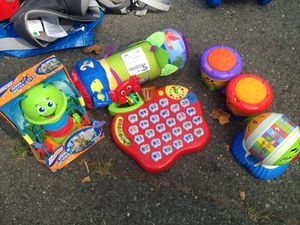 Baby toys!! for Sale in Vienna, VA