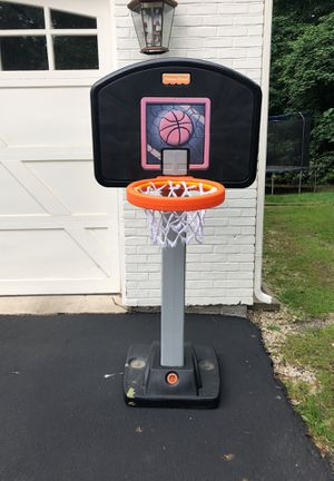Basketball hoop for Sale in Paoli, PA