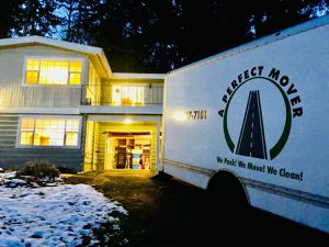 Movers for Sale in Bothell, WA