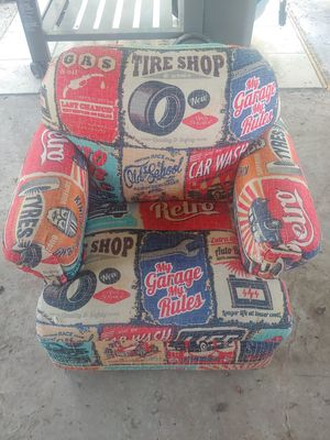 Chair for Sale in Channelview, TX