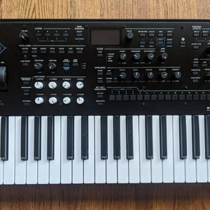 Korg Wavestate Synthesizer for Sale in Happy Valley, OR