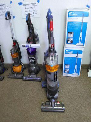 Dyson DC 18 upright vacuum for Sale in Phoenix, AZ