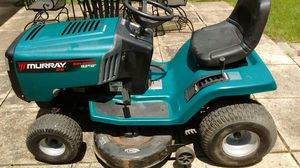 Murray tractor lawn mower for Sale in IND HEAD PARK, IL