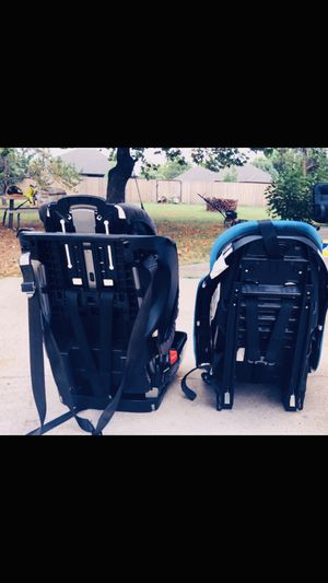 Britax and Evenflo car seats for Sale in Choctaw, OK