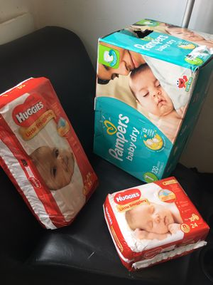 Baby Diapers for Sale in Neptune City, NJ