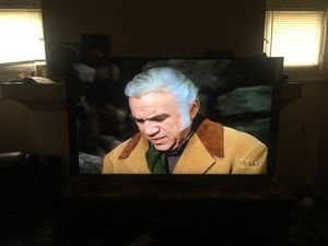 "Samsung 65""inch tv for Sale in Detroit, MI"