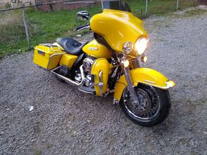 Harley davidson ultra glide for Sale in TN, US