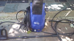 Electric pressure washer for Sale in Gaithersburg, MD