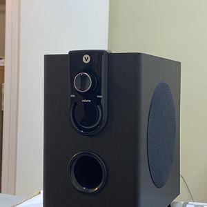 Vivitar 2.1 Speaker System for Sale in Irving, TX