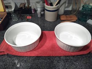 Corning Ware French White for Sale in Belmont, NC