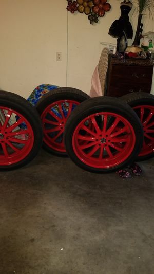 26inch RS LEXANI for Sale in Clearwater, FL
